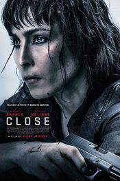 Poster Close