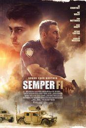 Poster Semper Fi