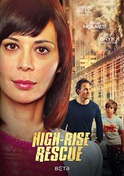 Poster High-Rise Rescue