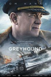 Poster Greyhound