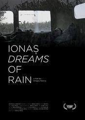 Poster Ionas Dreams of Rain