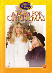 Poster A Mom for Christmas