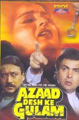 Azaad Desh Ke Gulam