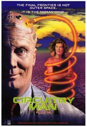 Poster Circuitry Man