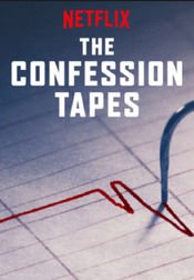 Poster The Confession Tapes