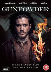 Poster Gunpowder