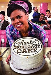 Poster Apple Mortgage Cake