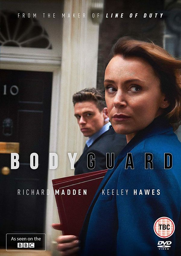 bodyguard film 2019