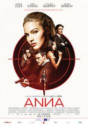 Poster Anna