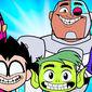 Teen Titans Go! To the Movies/Haideţi, Tineri Titani, la film!