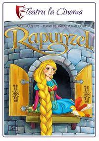 Poster RAPUNZEL