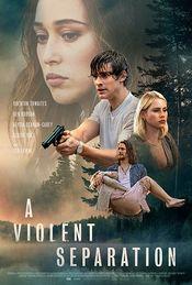 Poster A Violent Separation