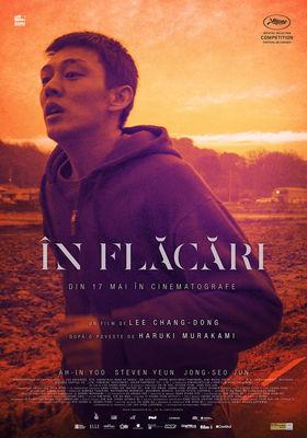 Burning - In Flacari