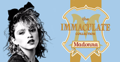 Poster Madonna: The Immaculate Collection