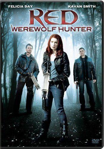 Werwolf Filme 2021
