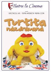 Poster Turtița năzdrăvană