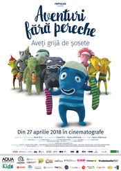 Poster Lichozrouti