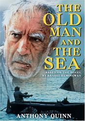 Poster The Old Man and the Sea