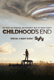 Poster Childhood's End