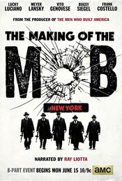 Poster The Making of the Mob