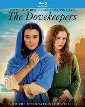 Poster The Dovekeepers