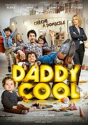 Poster Daddy Cool