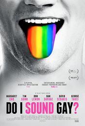 Poster Do I Sound Gay?
