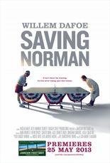 Saving Norman