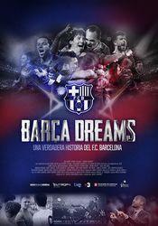 Poster Barça Dreams