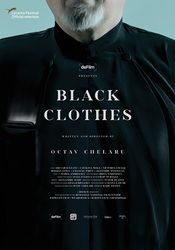 Poster Haine negre