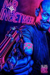 Poster Mr Inbetween