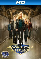 Poster Avalon High