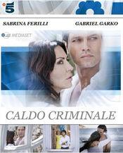 Poster Caldo criminale