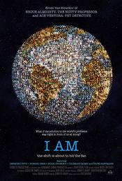 Poster I Am