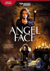 Poster Viso d'angelo