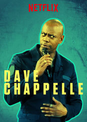 Poster Deep in the Heart of Texas: Dave Chappelle Live at Austin City Limits