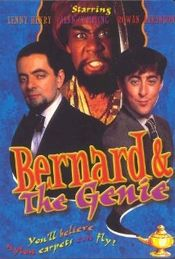 Poster Bernard and the Genie