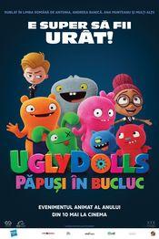 Poster UglyDolls