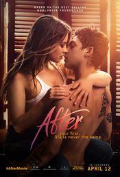 After - După ce te-am întâlnit