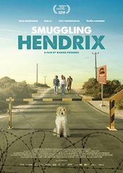 Poster Smuggling Hendrix