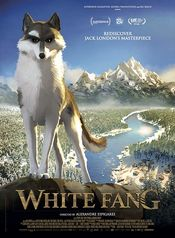Poster White Fang