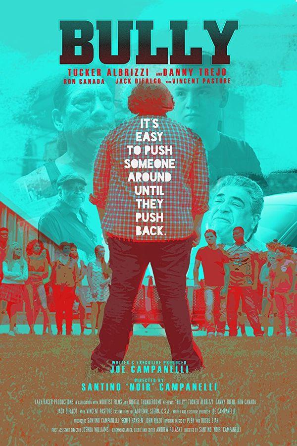 Bully Film 2021