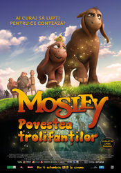 Poster Mosley