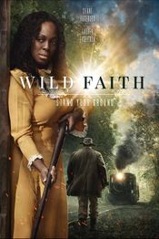 Poster Wild Faith