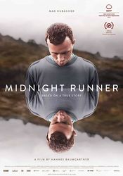 Poster Der Läufer