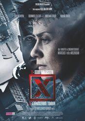 Poster X - A rendszerből törölve