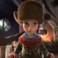 Cinderella and the Secret Prince/Cenușăreasa și prințul misterios