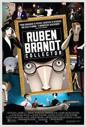 Poster Ruben Brandt, Collector