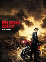 Poster Burn Out