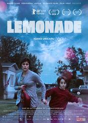 Poster Lemonade
